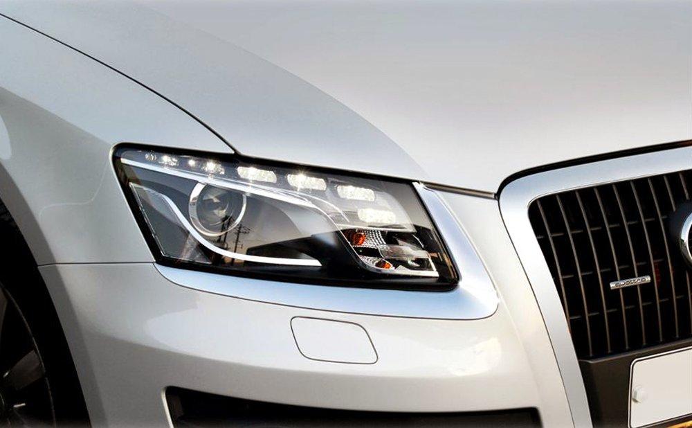 /2011/con telaio cromato fanali Tuning Accessori per Audi Q5/2008/