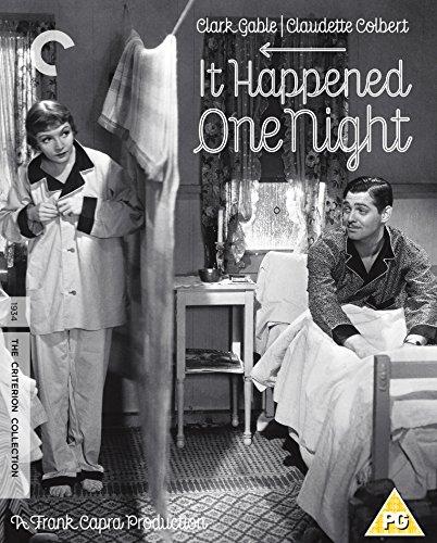 It Happened One Night - Karn Walker