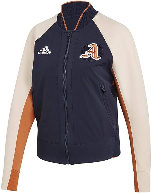 tubo Comida chasquido  adidas W V.city Jacket Giacca Sportiva Donna: Amazon.it: Abbigliamento