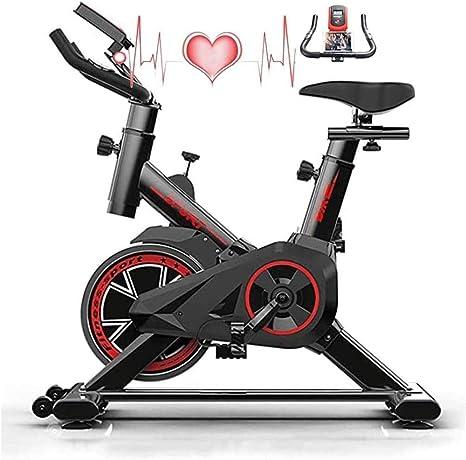 Ciclos de bicicleta estática Máquinas de ejercicio Bicicleta ...