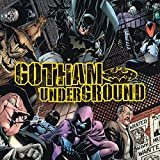 img - for Gotham Underground (2007-2008) (Issues) (9 Book Series) book / textbook / text book