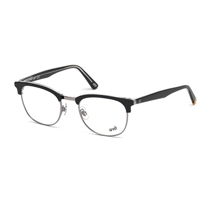 WEB WE5226, Gafas de sol Unisex Adulto, Gris (Anthracite Luc ...