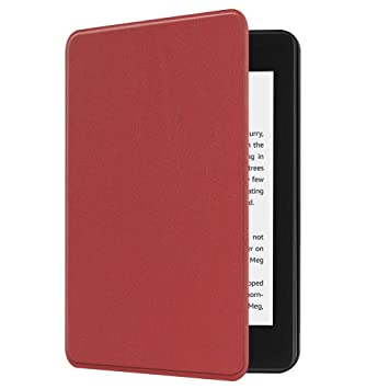 smart fall For Amazon 2018 New Kindle Paperwhite 4 10th Generation