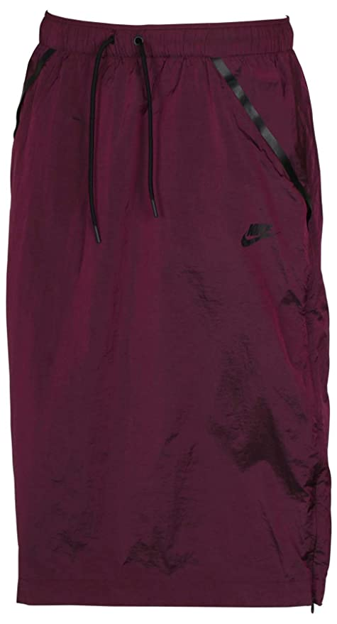 5f294812a914 Nike Women s Tech Hypermesh Sportswear Skirt at Amazon Women s Clothing  store