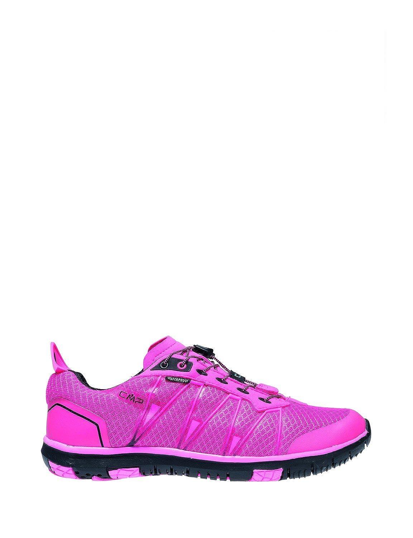 Details zu CMP Turnschuhe Sportschuhe Atlas Light Wmn Fitness Shoes blau atmungsaktiv Mesh