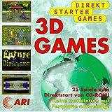 ARI 3D Games. CD- ROM für Windows 3.11/95