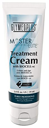 Glymed Plus Master Elite Treatment Cream with BIOCELL 2 fl oz