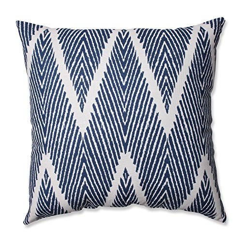 Pillow Perfect Bali Throw 18 Inch