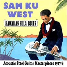 1927-1928: Hawaiian Hula Blues
