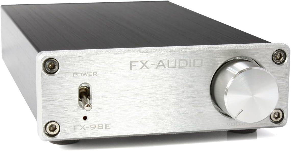 FX-AUDIO-『FX-98E』