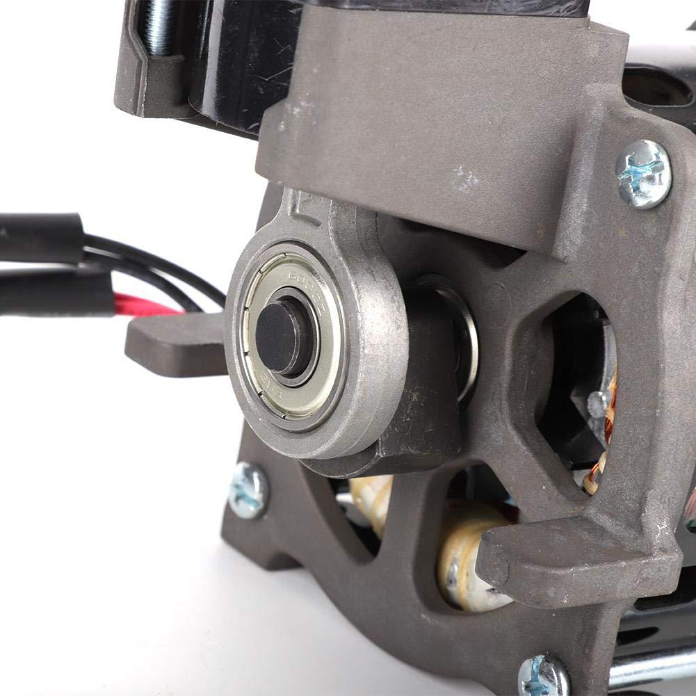 -82kpa 20L Pompe /à Vide sans Huile Pompe /à Vide 220V 85W 620mmHg Pompe /à Vide sans Huile Machines Automatiques et Autres Machines et Instruments min pour Instruments de Laboratoire