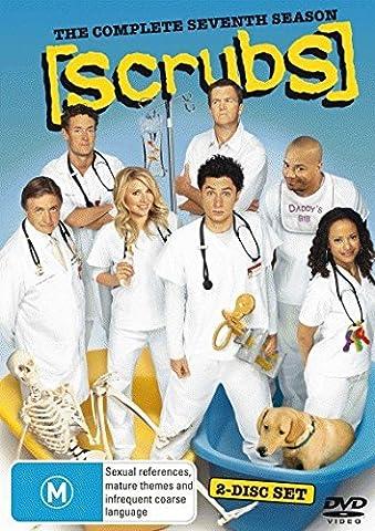 Scrubs - The Complete Season 7 [NON-USA Format / PAL / Region 4 Import - Australia] (Scrubs Season Four)