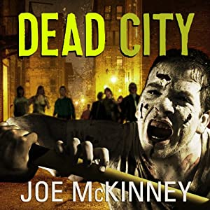 Dead City Audiobook