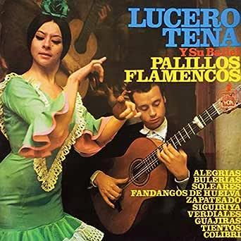 Guitarra, sigue tocando (Fandangos de Huelva) de Lucero Tena en ...