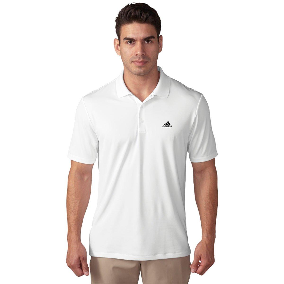adidas Golf Playera Polo de Rendimiento para Hombre: Amazon.es ...