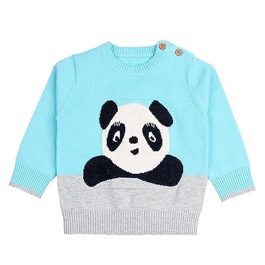 28d9f4bfaf86 Amazon.com  Kimanli Baby Sweaters