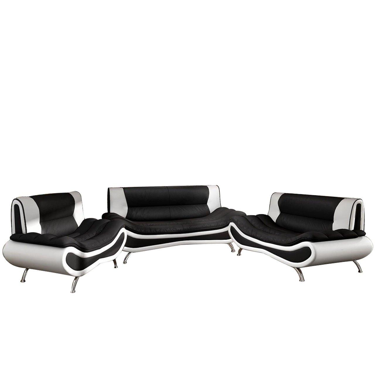 Peso 3+2+1 ! Sofagarnitur ! Moderne Sofas Sofa Couch! Große ...