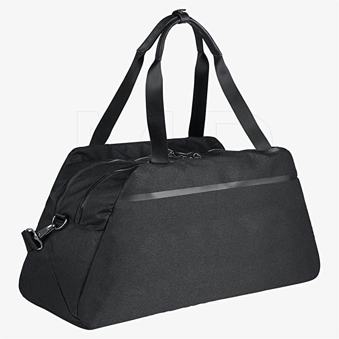 b414e58b6d NIKE LEGENDARY CLUB WOMEN S TRAINING BAG - Black ( BA5376-010 )  Amazon.ca   Clothing   Accessories