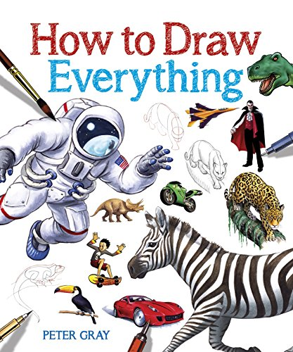 How to Draw Everything ()