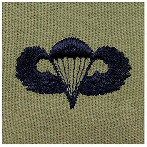 Vanguard AIR Force Embroidered Badge Parachutist - ABU