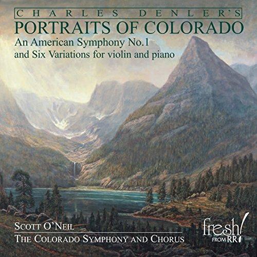 Denler: Portraits of Colorado ()