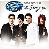 American Idol - Season 8: The 5 Song EP