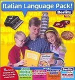Italian, Berlitz Publishing Staff, 9812463674