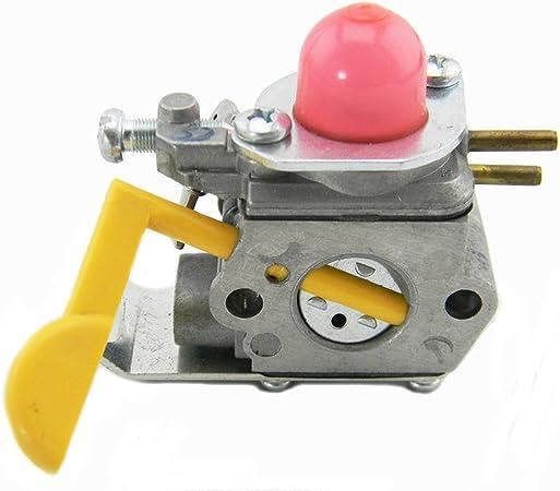 New Carburetor Carb For Craftsman Poulan Trimmer 530071752 530071822 530071750