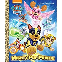 Deals on PAW Patrol Mighty Pup Power + Trolls World Tour + Toy Story 4 Book