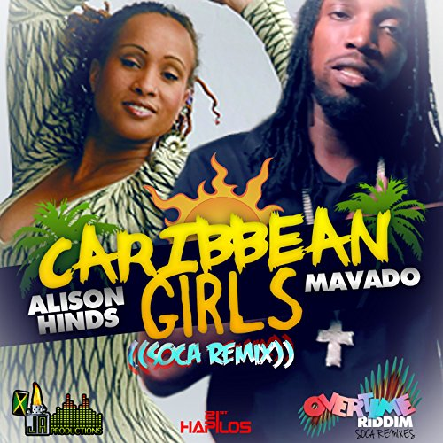 Caribean girls