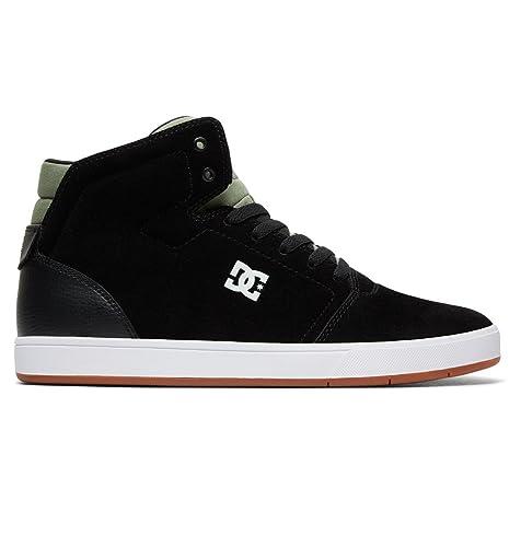 DC Shoes Crisis - Zapatillas de caña Alta - Hombre - EU 43