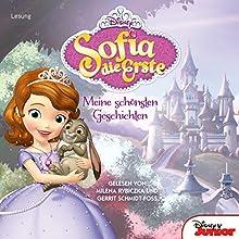 Sofia die Erste: Meine schönsten Geschichten Hörbuch von Ulrike Schimming Gesprochen von: Milena Rybiczka, Gerrit Schmidt-Foß