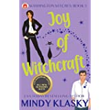 Joy of Witchcraft: 15th Anniversary Edition (Washington Witches)