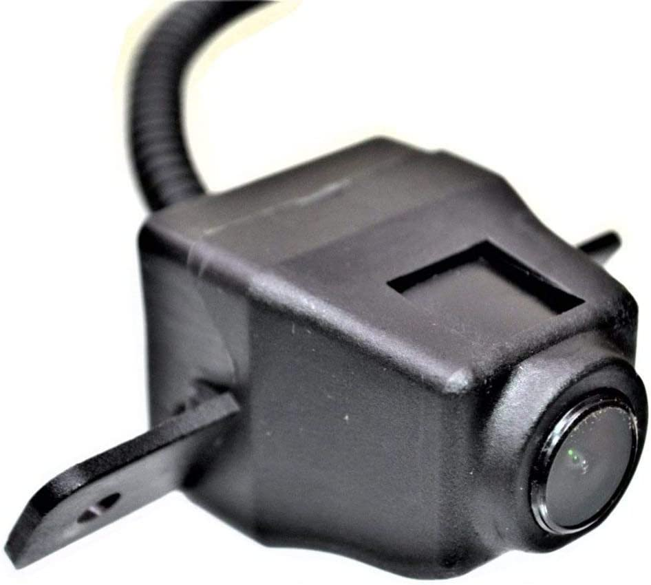 PT Auto Warehouse BUCGM-568 Rear View Park Assist Backup Camera