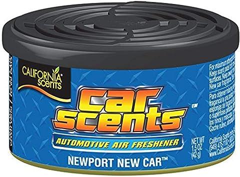 Amazon.es: California Scents CCS-1222CTMC CS Car Scents Ambientador