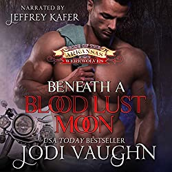 Beneath A Blood Lust Moon