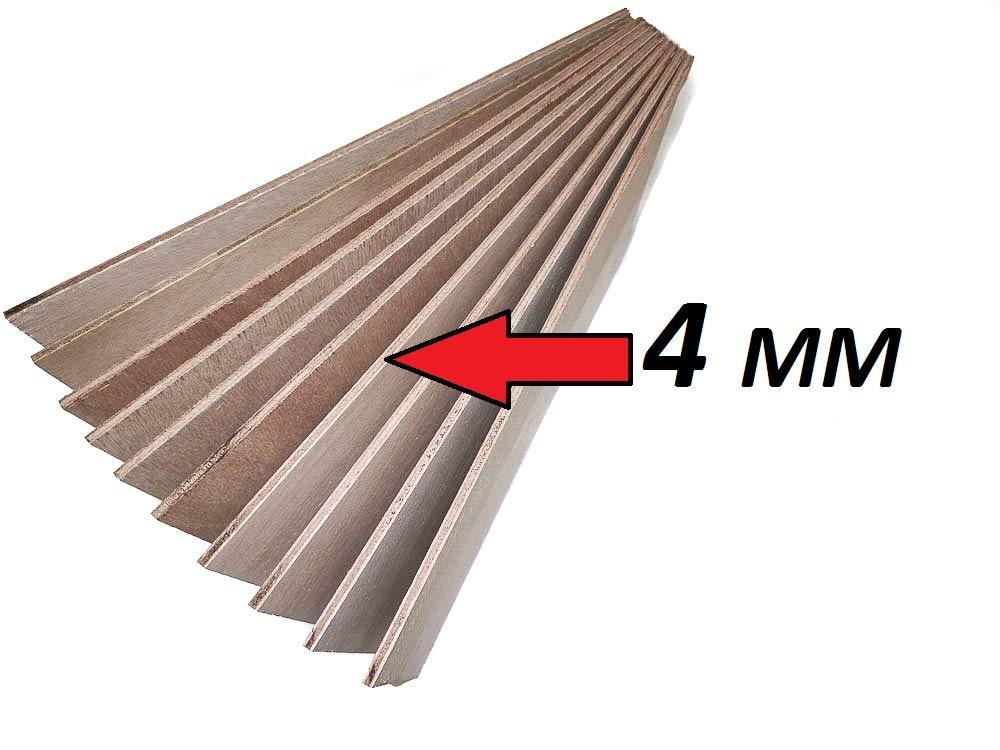Modellieren 10 x A3 Sperrholz Marino Okum/è Fenolico Holzplatten Platten Platten Bohren Wasserfest Perfekt f/ür Pirografia S/ägen - 420 mm x 300 mm x 4 mm