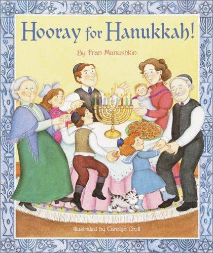 Download Hooray for Hanukkah! pdf
