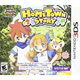 Hometown Story - Nintendo 3DS