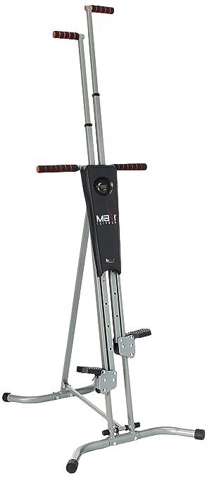 MAXI TREPPING - escaladora para musculación integral: Amazon.es: Deportes y aire libre