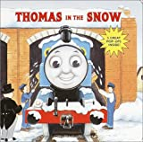 Thomas in the Snow, RH Disney Staff, 037581180X