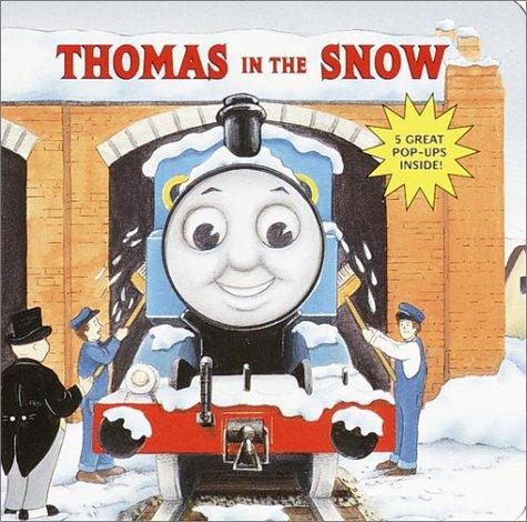 Read Online Thomas in the Snow (Mini Pops) ebook
