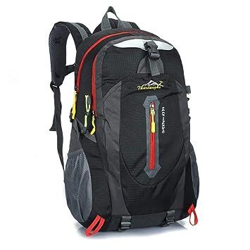 96ebc3747c55 Amazon.com: Chartsea 40L Outdoor Hiking Camping Waterproof Travel ...