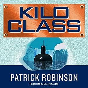 Kilo Class Audiobook
