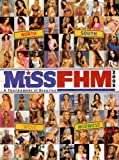 img - for Miss FHM 2005: A Tournament of Beauties: North, South, West, Midwest (2005) book / textbook / text book
