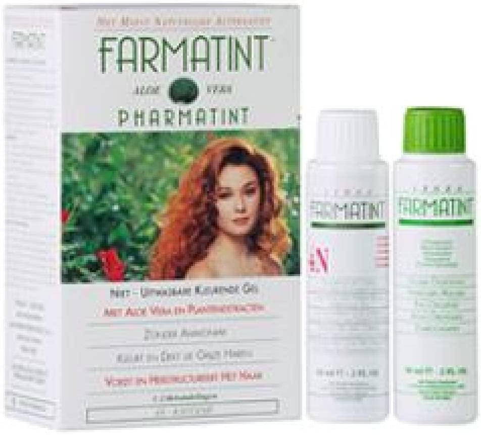Farmatint 150ml 5c: Amazon.es: Salud y cuidado personal