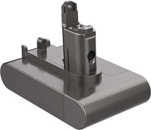 Batería de repuesto para aspiradoras de mano Dyson, DC31 type B ...