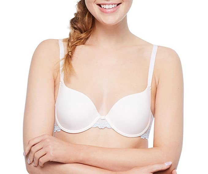 Womens White Nights T-Shirt Bra Passionata Outlet Supply Visit New Cheap Sale New Styles VCgAl