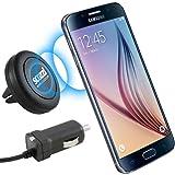 Kfz Set Für Samsung Galaxy S7 S7 Edge S6 Amazonde Elektronik