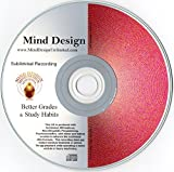 Better Grades and Study Habits Subliminal CD - Start Improving Your Grades Now!! Develop More Productive Study Habits!!
